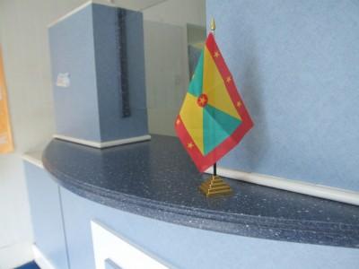 RSCU Grenada
